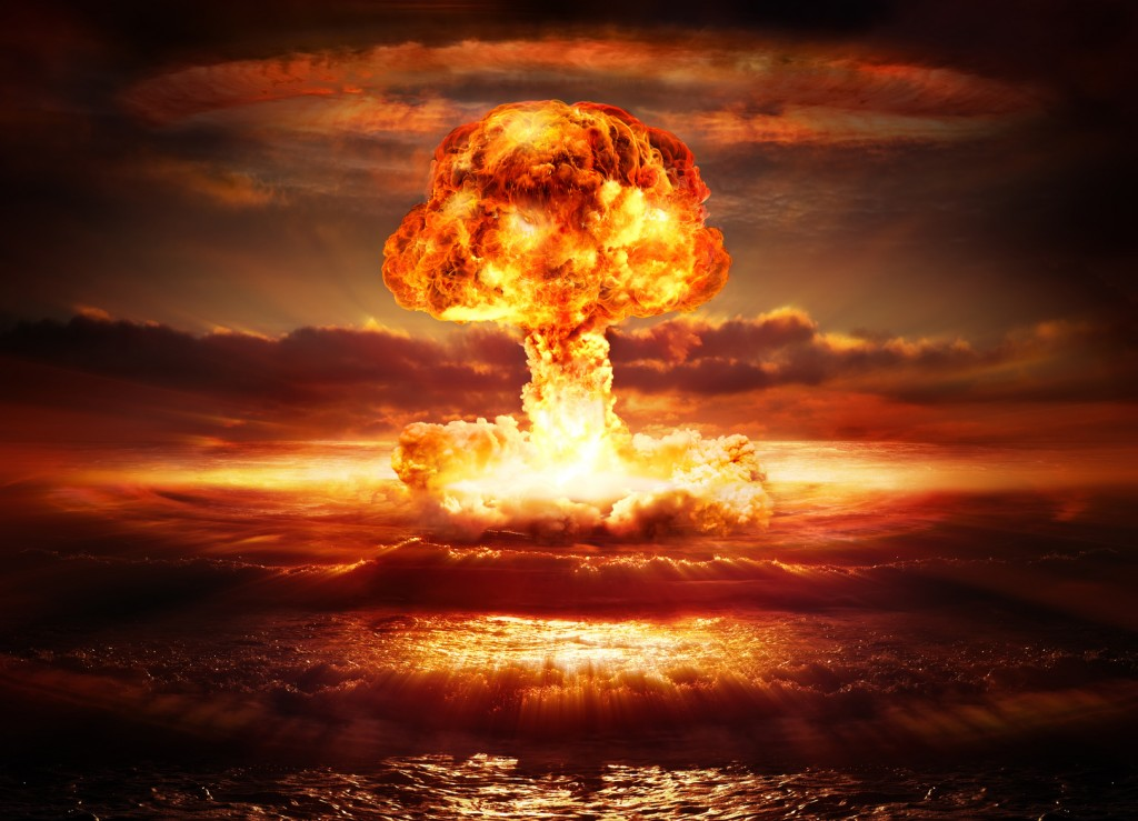 an analysis on few writings about united states dropping a nuclear bomb on japan Roosevelt made the decision that an effort should be undertaken to develop a nuclear bomb japan, the united states dropped a of hiroshima and nagasaki.