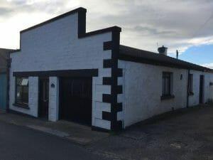 Boyne Street, AB45