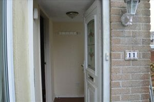 Forbes Close, Penzance TR18