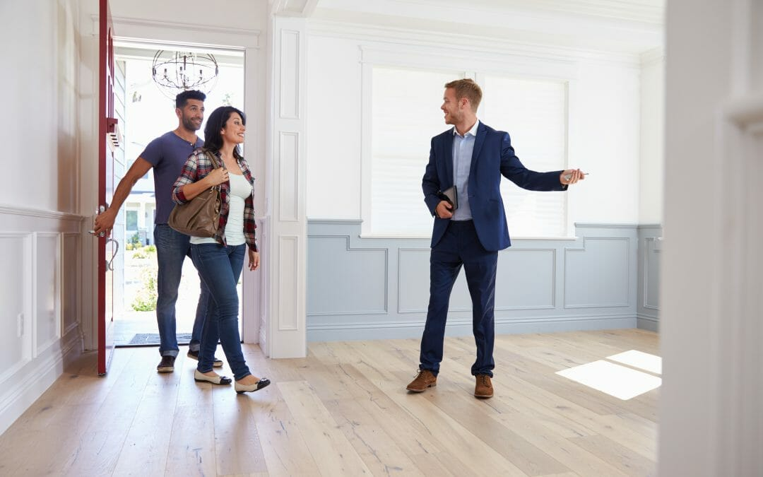 How To Prepare To View A Property