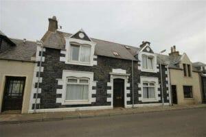 Low Shore, Macduff AB44