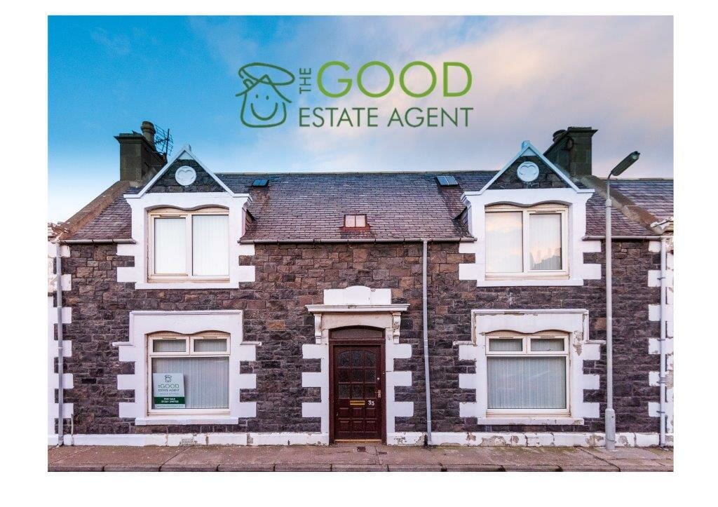Low Shore Macduff Ab44 The Good Estate Agent