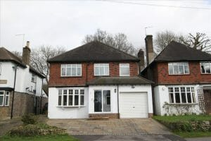 Gordons Way, Oxted RH8