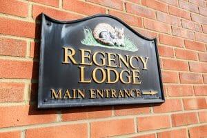 Regency Lodge, Buckhurst Hill IG9