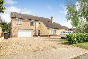 Lode Way, Ely CB6