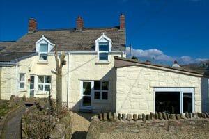 Maes-Yr-Eglwys, Kidwelly SA17