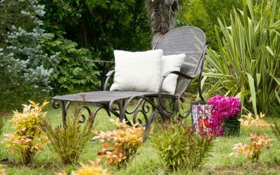 Staging Your Garden Area To Sell Your Home