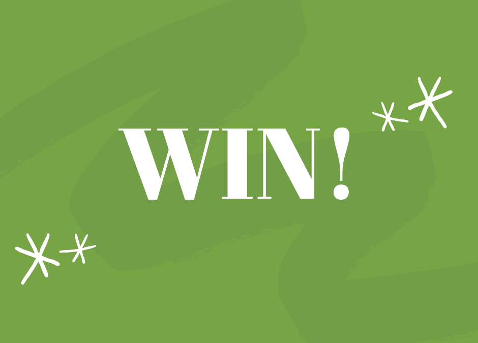Win Your Rent or Mortgage Paid in Our Christmas Giveaway!