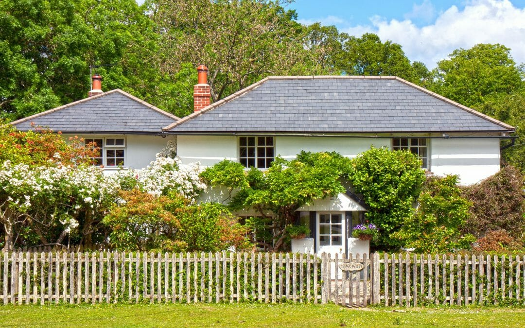 Good News for the Property Market