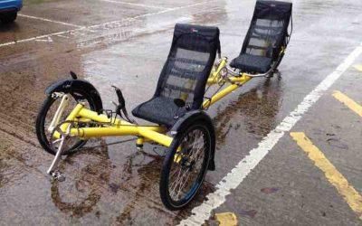 Wheels for Tom