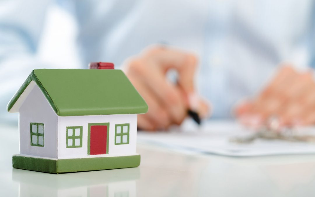 What To Do If You Inherit A Property
