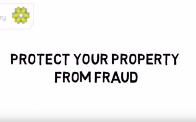 Could someone sell your property without you knowing? Property Fraud – What you need to know.