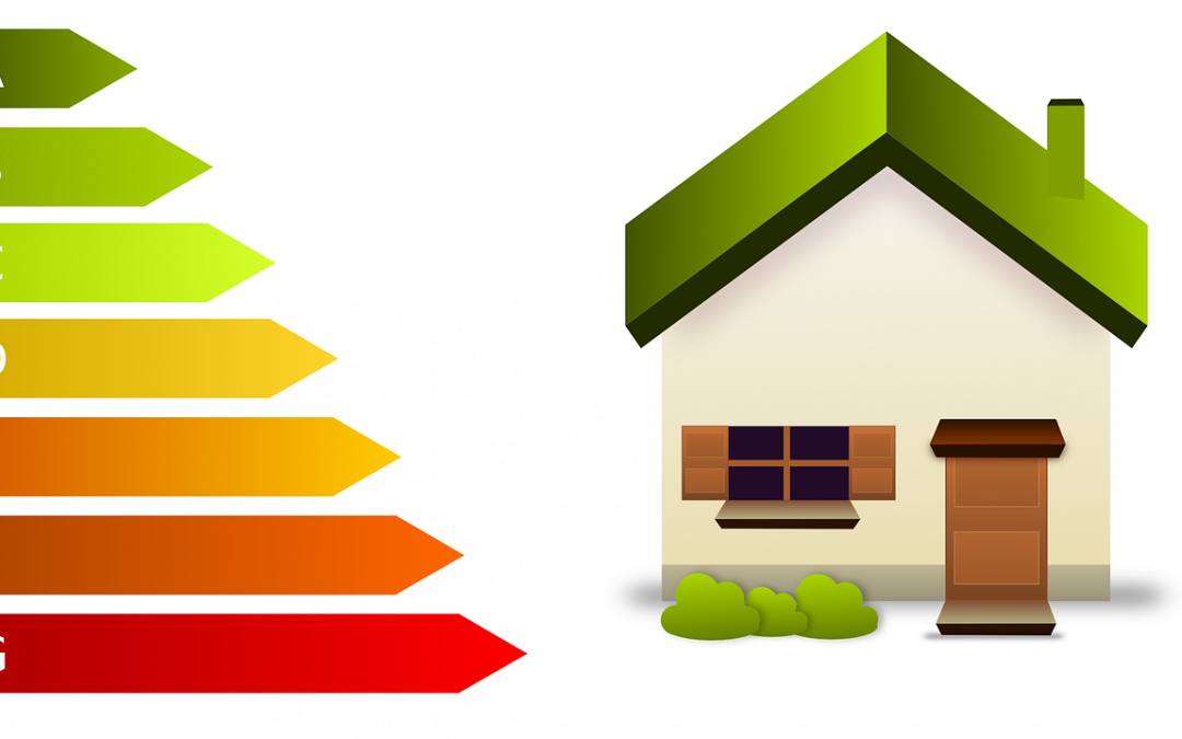 Top Tips for Becoming More Energy Efficient at Home This Winter